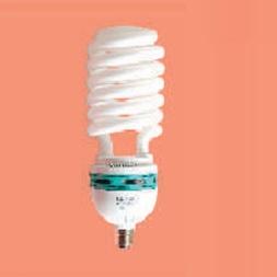 85 WATT CFL