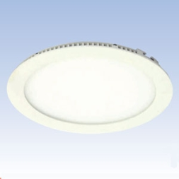 Round Panel LED Light