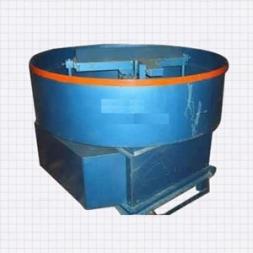 Pan Mixer Roller