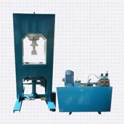 D Moulding Hydraulic Press