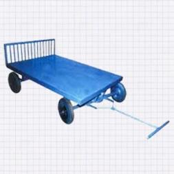 Pallet Truck Trolley