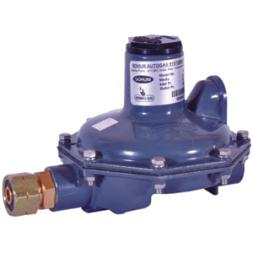Pressure Regulator (Low Pressure & Low Flow REG-0201)