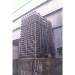 Natural Draught Cooling Tower