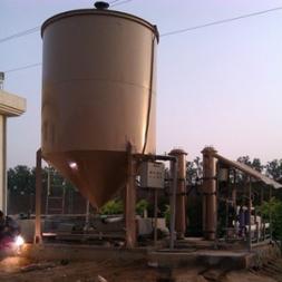 Lead Smelting Unit