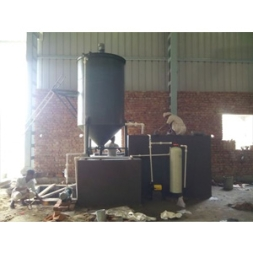 Acid Neutralisation Plant