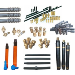Drilling Tools & Accessories