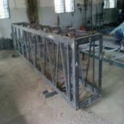 Cribs / Structural Staging Assembly / Ghoda / Bridge – Tunnel form work Rental/Hire