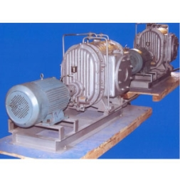 Twin Lobe Water Cooled Compressors