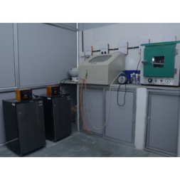 BIS Approved Lab for Water Testing