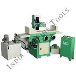 Precision Hydraulic Surface Grinder Machines