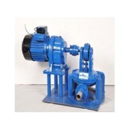 Motorised Barrel Pump