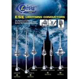 Liva Ese Lightning Protection