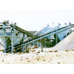 50 TPH 1 STAGE SAND PLANT