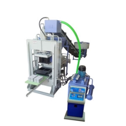 Fully Automatic Fly Ash Brick Machine Plant