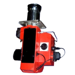 Industrial Oil Burner For Bitumen Tank