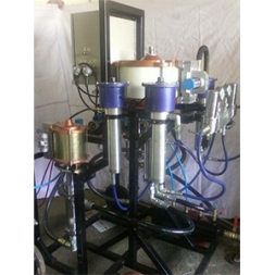 Airless Spray Painting Equipment Two Components