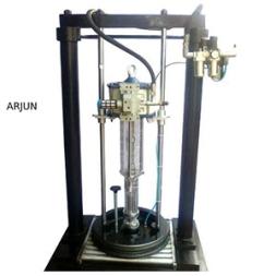 Airless Dispensing Equipment for 20 Ltrs