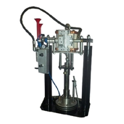 Airless Dispensing Equipment for 200 Ltrs