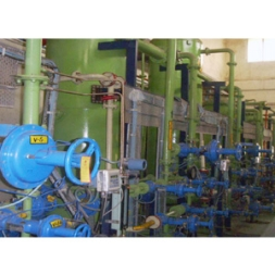 DM Plants ( Demineralization Plants )