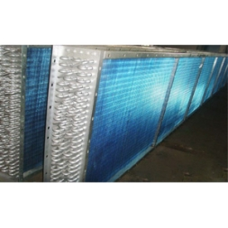 Fin Tube Type Radiators