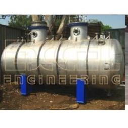 Distillation Kettle