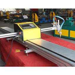 Metal Portable CNC Plasma Cutting Machine