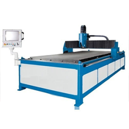 Plasma Jet Cutting Machine