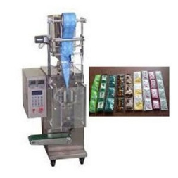 SHAMPOO FILLING & PACKAGING MACHINES