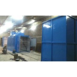 Powder Coating Plant Manufacturing