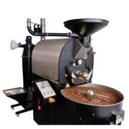 Coffee Roaster Machine