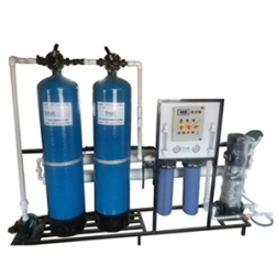 Semi Industrial R.O. Plant Capacity 25 LPH To 150 LPH