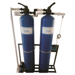 Mini DM Water Treatment Plant