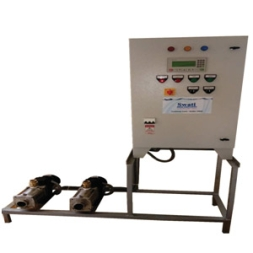 Pressure Booster System  (Domestic & Industrial)