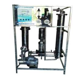 Semi Industrial Ro Plant