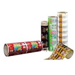 Printed Lamination Film Roll