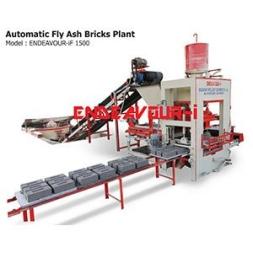 ENDEAVOUR-iF-1500 – 6 Bricks per Stroke – 1500 Bricks per Hour