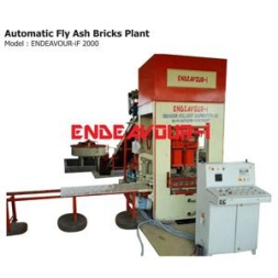 ENDEAVOUR-iF-2000 – 10 Bricks per Stroke – 2000 Bricks per Hour