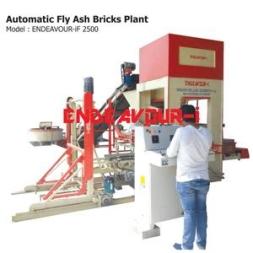 ENDEAVOUR-iF-2500 – 12 Bricks per Stroke – 2500 Bricks per Hour