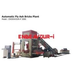 ENDEAVOUR-iF-3000 – 15 Bricks per Stroke – 3000 Bricks per Hour