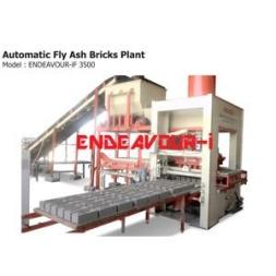 ENDEAVOUR-iF-3500 – 18 Bricks per Stroke – 3500 Bricks per Hour