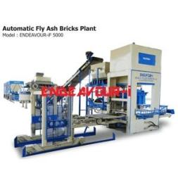 ENDEAVOUR-iF-5000 – 24 Bricks per Stroke – 5000 Bricks per Hour