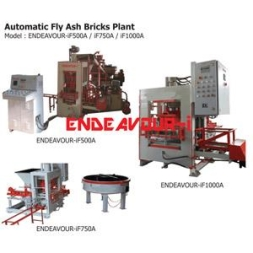 ENDEAVOUR-iF-500A- 2 Bricks per Stroke – 400 to 500 Bricks per Hour