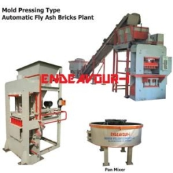ENDEAVOUR-iFBP2500 – 6 Bricks per Stroke – 2300 to 2500 Bricks per Hour