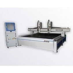 CNC Multispindle Routers