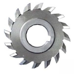 Face Milling Cutter for copper