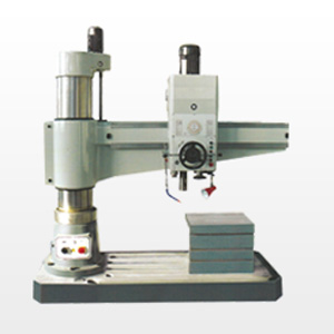 Radial Drilling Machine in Ahmedabad – Manufacturers