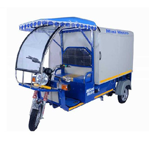 Electric Rickshaw Manufacturers, E-Rickshaw Suppliers