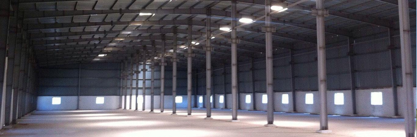 Welcome to Balaji Construction