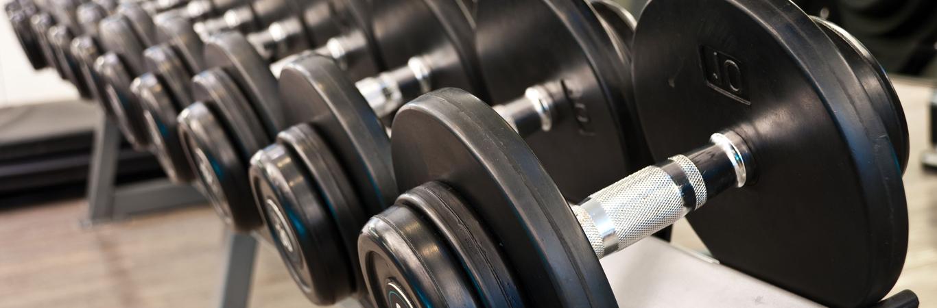 Shine Fitness Equipment