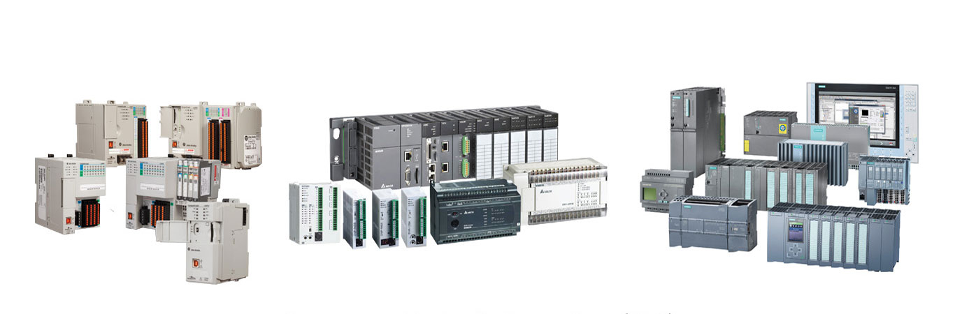 Programmcble Logic Controllers (PLC)
